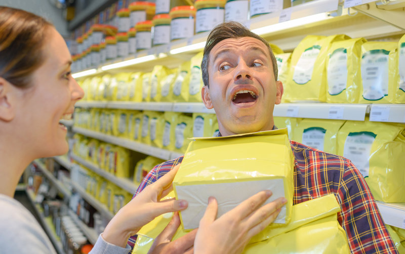 The Art of the Bulk: How to Bulk Buy Items to Get the Lowest Prices