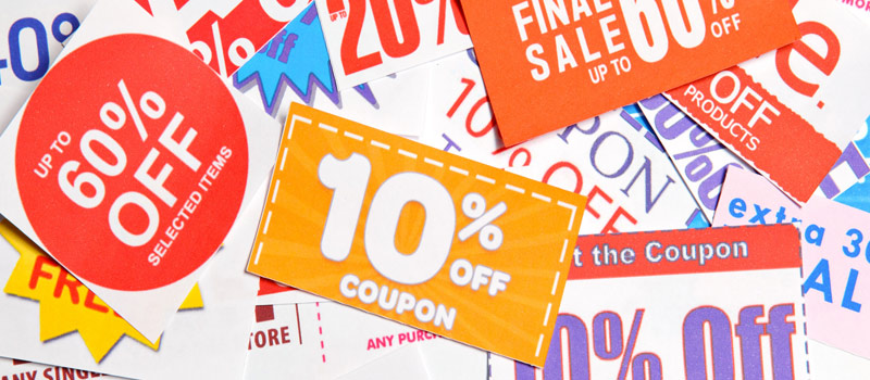 Extreme Couponing UK: How Shoppers Can Find Hot UK Deals